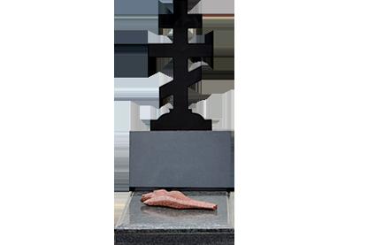 Памятник из гранита №3