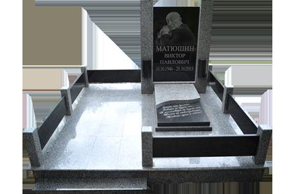 Памятник из гранита №5