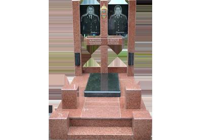 Памятник из гранита №8