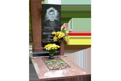 Памятник из гранита №9